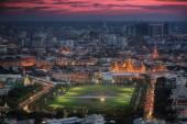 Wat pra kaew Grand palace  — Stock Photo