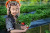 Kid Farmers — Stock Photo