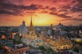 Wat Trimit  — Stock Photo