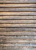 Old wooden panels texture — Fotografia Stock