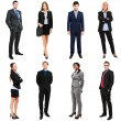 Confident Business people — Stock Photo #62052349