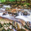 Mountain stream full of clean water — Stock Photo #54002271