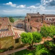 Vintage city in Tuscany, Italy — Stock Photo #57341769