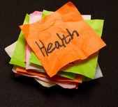 Życiowych - zdrowie — Zdjęcie stockowe