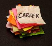 Life choices - Career — Φωτογραφία Αρχείου