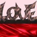 Love — Stock Photo #64558553