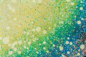 Colorful Painting Textured — Zdjęcie stockowe