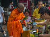 One morning, Bangkok, Thailand — Foto de Stock