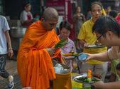 One morning, Bangkok, Thailand — Stock Photo