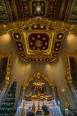 Golden Buddha, Bangkok, Thailand — Stock Photo