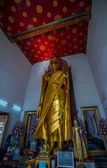 Phra Buddha Lokanat — Stock Photo