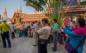 The Grand Palace — Stock Photo