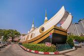 Yannawa temple — ストック写真