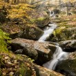 Beautiful Cascade In Autumn — Stock Photo #67265175