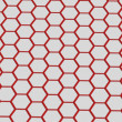 Honeycombs Structure Background — Stock Photo #61354803