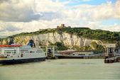 Dover, UK. — Stock Photo