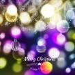 Christmas background — Stock Vector #59645503