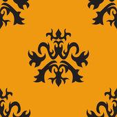 Bright ornate pattern — Foto Stock