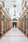 Paris, Galerie Colbert, passage — Стоковое фото