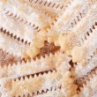 Chiacchiere, italian Carnival pastry background — Stock Photo #65721205