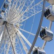 The giant wheel of fun — Stock Photo #54550069
