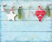 Christmas. — Stock Photo