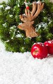 Christmas. — Zdjęcie stockowe