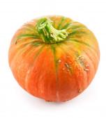 Fresh pumpkin ripe vegetable — Stock Photo