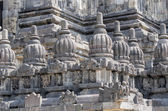 Prambanan in Java — Stok fotoğraf