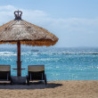 Bali beach — Stock Photo #57509543