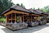 Temple tirta empul — Stock Photo
