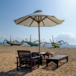 Bali beach — Stock Photo #57511459