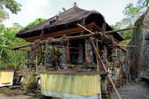 Temple gunung kawi — Stock Photo