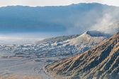 Mount Bromo in Java — Stock Photo