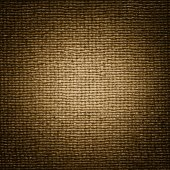 Artificial woven texture and background — Стоковое фото