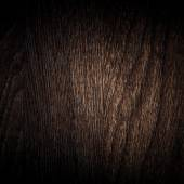 Brown old wenge wood background texture — Stock Photo