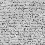 escribir a mano — Vector de stock  #69899431