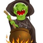 Постер, плакат: Witch