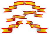 Spain Insignia — Stock Vector