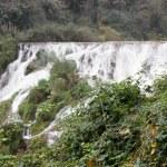 Marmore waterfalls, Italy — Stock Photo #58509847