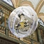 Saint Federico Gallery, Turin — Stock Photo #75533171