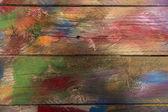 Tło w kolorze drewna — Zdjęcie stockowe