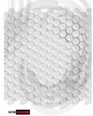 Abstract background Hexagon. — Stock Vector