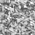Vector Geometric pattern texture. — Stock Vector #60987245