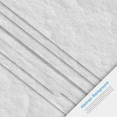 Vector abstract background. Gray lines — Vetor de Stock