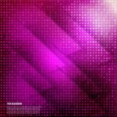 Векторное рекурсивное резюме фона. теневой дизайн — Cтоковый вектор