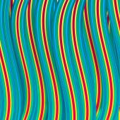 Vector background abstract stripe lines. — Wektor stockowy