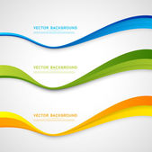 Vector abstract background design. — Cтоковый вектор