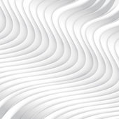 Vector abstract background design waves. — Stock vektor