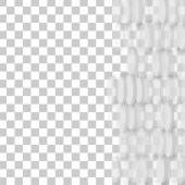 Vector background abstract squares. — Stockvektor